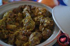 Pollo al tamarindo - Elplacerdelacarne.com