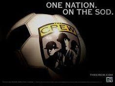 Columbus Crew professional soccer team in the MLS.