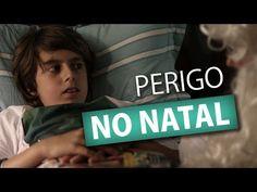 PERIGO NO NATAL (Humor e Espiritismo) - YouTube
