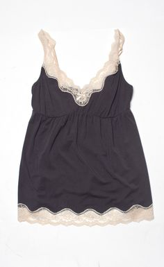 This is one of my favorite products on Kembrel: EBERJEY - LADY GODIVA CAMI PEBBLE BEIGE. Check it out and get 20% off for the next 48 hours. #fallforfashion