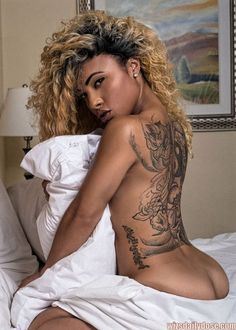 Xxx photos of black girls
