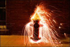 Fire Hydrant 17 by G-FLIP on DeviantArt