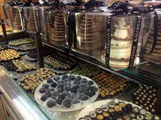 Kalopesas chocolate creations