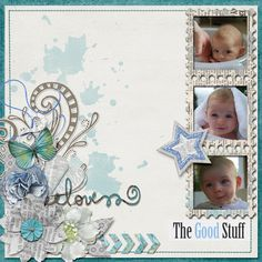 Corner to Corner by LissyKayDesigns Connie Prince: Beautifully Blue, Lake Life, Unconditional Created by Jill: Hello There, PS I Love You
