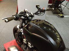 Antique, Vintage, Historic Motorcycle Parts Shovelhead Sportster