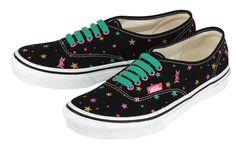 Vans | Girl Japan x Vans Sk8-Hi and Authentic Sneakers