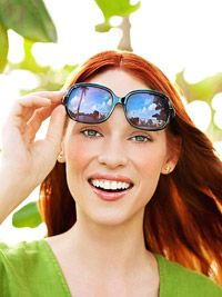 8 Simple Ways to Improve Your #Eye #Health: http://www.familycircle.com/health/womens/eyes/?page=1#