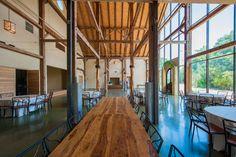 Barr Mansion Dutch Barn   Heritage Restorations