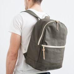 ElkHead Clothing Backpack