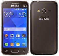 Mobile World: Samsung Galaxy V Smart Phone