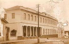 Foto do antigo Hotel Silva