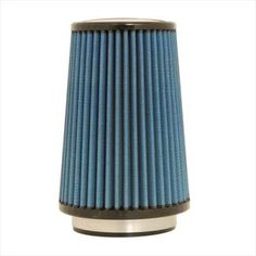 Volant Volant Pro 5 Air Filter - 5115 5115 Air Filters: Pro 5 Air Filter Pro 5 Air Filter; Conical; 3.5 in. Flange;… #TruckParts #JeepParts