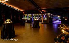 Χώρος υποδοχής καλεσμένων, όπου προσφέρονται welcome drinks σε γάμο που φιλοξενήθηκε στο Anais Club Table Decorations, Inspiration, Home Decor, Biblical Inspiration, Decoration Home, Room Decor, Home Interior Design, Inspirational, Dinner Table Decorations
