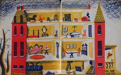 The Indoor Noisy Book by krakencrafts, via Flickr