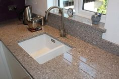 Silestone countertop in alpina white this is what i for Silestone kitchen sinks