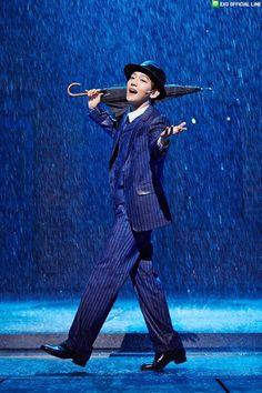 Baekhyun - Singin in the rain