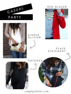 CasualPartyOutfits.png 600×798 pixels