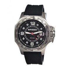 Breed 4501 Columbus Mens Watch