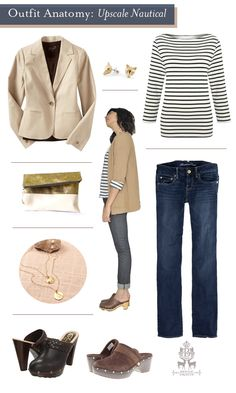 Benign Objects: My Spring Look