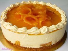Bakericious: Yogurt Cake
