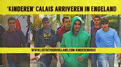 Veertien migranten 'kinderen' zijn maandag per bus van de Franse havenstad Calais naar Groot-Brittannië gereisd. Het gaat om een eerste groep van mogelijk honderden onbegeleide 'kinderen' die de Britse regering wil opnemen. De veertien 'kinderen' kwamen aan in Croydon in het zuiden van Londen. Ze verbleven zonder ouders of andere begeleiders in de 'jungle', het …