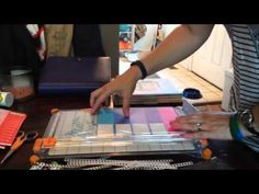▶ My EC In My Filofax Finsbury - YouTube Work Planner, Filofax, Youtube, Youtubers, Youtube Movies