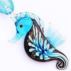 Murano Glass Pendant | eBay