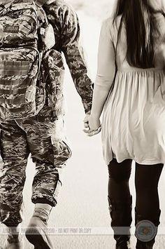 #military #couple on tumblr