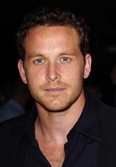 Cole Hauser- yes please I have had a crush on him since Daze and Confused