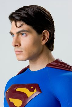 All sizes | Superman Returns Brandon Routh 0016 | Flickr - Photo Sharing!