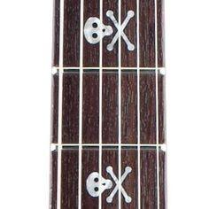 ESP LTD KH602 Kirk Hammett Signature Guitar