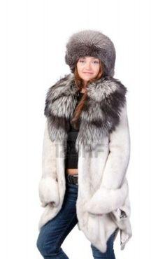 mink coats for women | Winter Fur Coats For Women