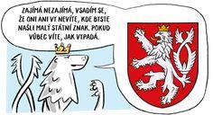 Můj stát | Můj stát  web věnovaný pouze českému státu a státním symbolům Teaching, Education, School, Books, Montessori, English, Historia, Nostalgia, Libros
