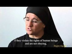 UN corruption: Muslims Only - No refuge for Christians - UN = islam. Rape is rooted in islamic culture to control women. (about 6 mins)