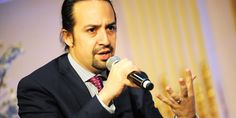 Lin-Manuel Miranda On Why Puerto Rico's Debt Crisis Is A 'Life Or Death Issue'