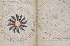 Llega a España el manuscrito más raro del mundo
