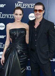 Tin học cho mọi người...: Tiệc cưới của Brad Pitt và Angelina Jolie là bánh ...