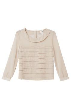 "Monki ""Jennifer"" blouse"