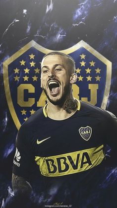 Boca Juniors Escudo Benedeto wallpapers