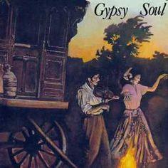 Sacred Spirit - Gypsy Soul