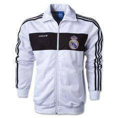 Real Madrid Originals Beckenbauer Jacket