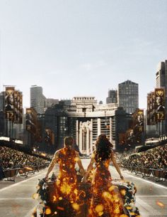 75th Hunger Games