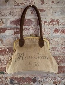 French Bag Small