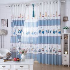 Cheap fabric 41, Buy Quality fabric shower curtain blue directly from China fabric Suppliers:   1. One lot =   1 piece   of blackout cu