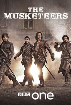 The Musketeers (BBC)