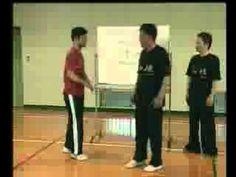 The Baji Quan International Training Center CCTV Documentary - Part 1.