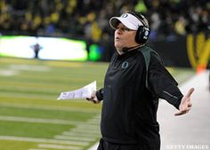 How Oregon Coach Chip Kelly Can Spark 'Moneyball' Revolution In NFL | ThePostGame