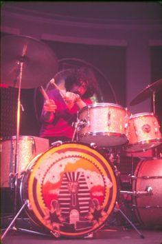 Pink Floyd - Leeds 28 February 1970