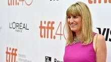 Director Catherine Hardwicke attends the Miss You Already premiere during the 2015 Toronto International Film Festival in Toronto on Sept. 12. (Kevin Winter/Getty Images)