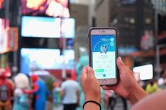 New York bill would ban 'Pokémon Go' stops near sex offenders New York state might not just ban sex offenders from playing games like Pokémon Go  it may eliminate the incentives for them to play too. A group of senators have introduced a bill that would prevent augmented reality game developers from placing objectives (such as pokéstops) within 100 feet of where a registered sex offender lives. Companies that dont heed the warning could face fines of up to $100 per day for every location…